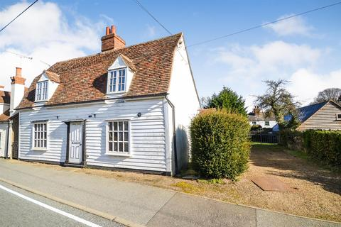 3 bedroom cottage for sale - Mill End, Bradwell-On-Sea, Southminster