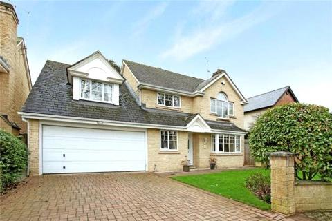 5 bedroom detached house for sale - Newcourt Road, Charlton Kings, Cheltenham, Gloucestershire, GL53
