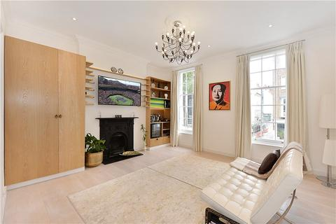 6 bedroom terraced house for sale - Upper Montagu Street, Marylebone, London, W1H