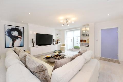 6 bedroom terraced house for sale - Upper Montagu Street, Marylebone, London, W1H