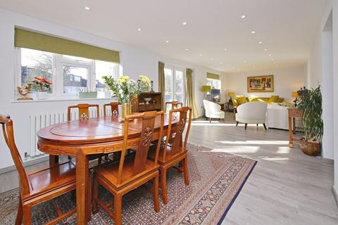3 bedroom flat for sale - Vineyard Avenue, Mill Hill, NW7