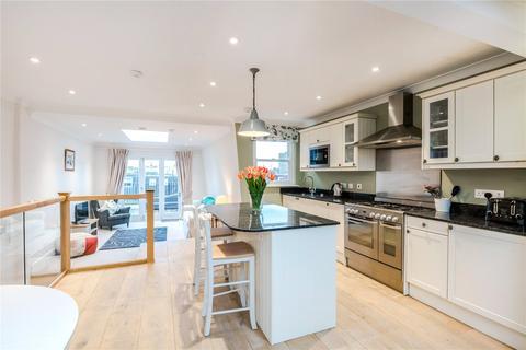 3 bedroom maisonette for sale - Mirabel Road, Fulham Broadway, Fulham, London, SW6
