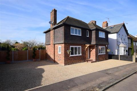 3 bedroom detached house for sale - Cloverly Road, Ongar, Essex