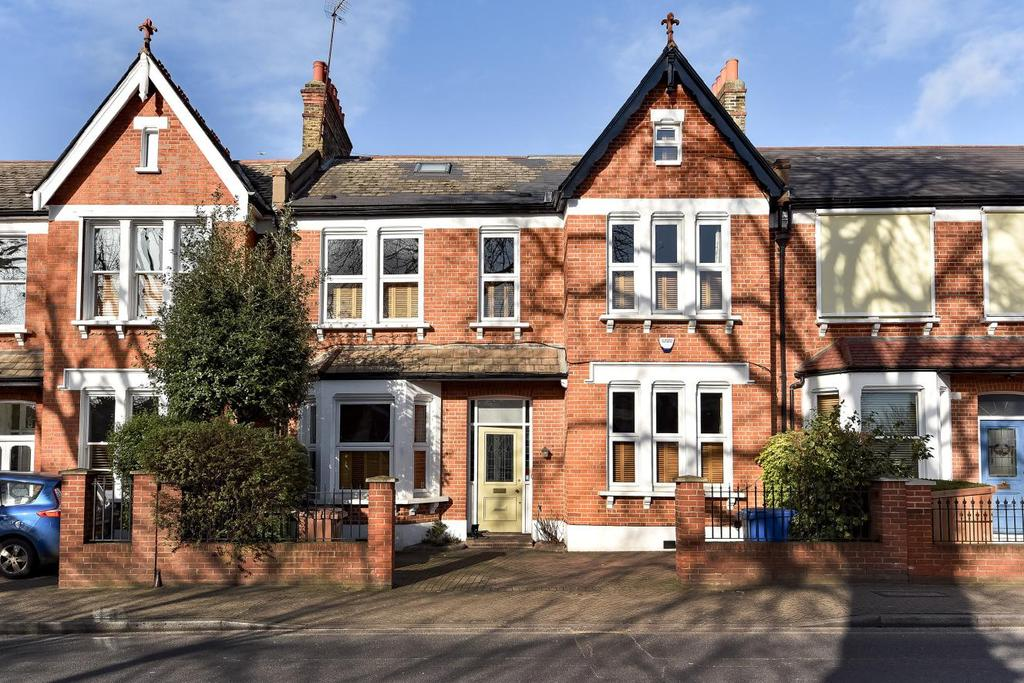 5 Bedrooms Terraced House for sale in Half Moon Lane, Herne Hill