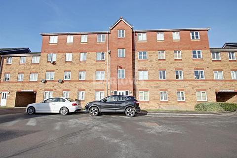 2 bedroom flat for sale - Cwrt Boston, Pengam Green, Cardiff