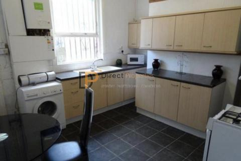 4 bedroom house share to rent - Woodsley Road, HYDE PARK