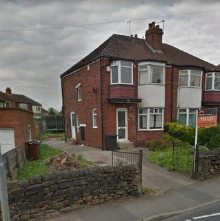 3 bedroom semi-detached house to rent - Kirkstall Hill, Burley