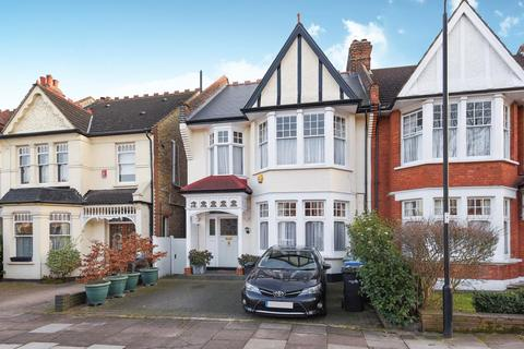 4 bedroom semi-detached house for sale - Selborne Road, Southgate