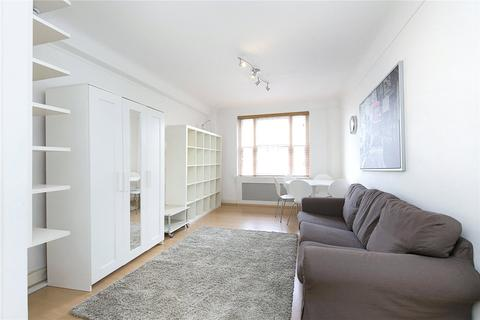 2 bedroom flat for sale - Ivor Court, Gloucester Place, London
