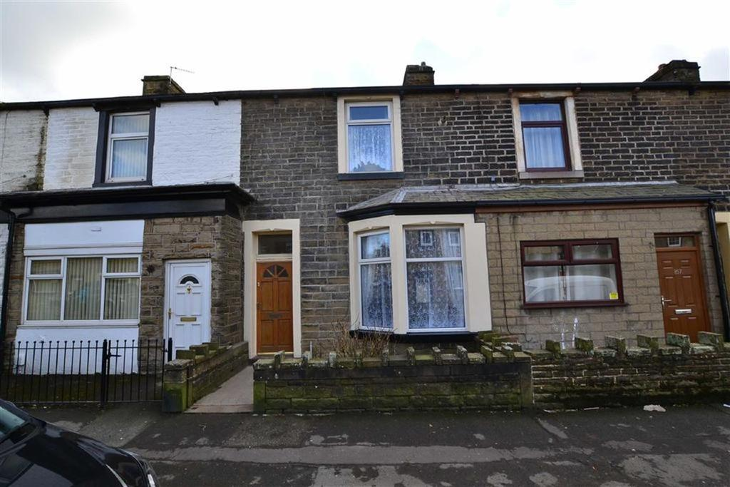 2 Bedrooms Terraced House for sale in Briercliffe Road, Burnley, Lancashire