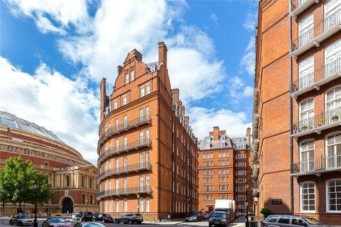 7 bedroom flat for sale - Albert Hall Mansions, Kensington Gore, London