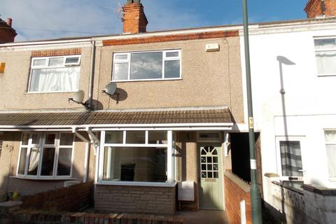 3 bedroom terraced house to rent - Barcroft Street, Cleethorpes