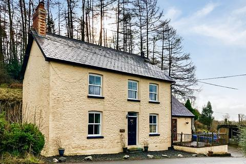 3 bedroom detached house for sale - Cynghordy, Llandovery, Carmarthenshire.