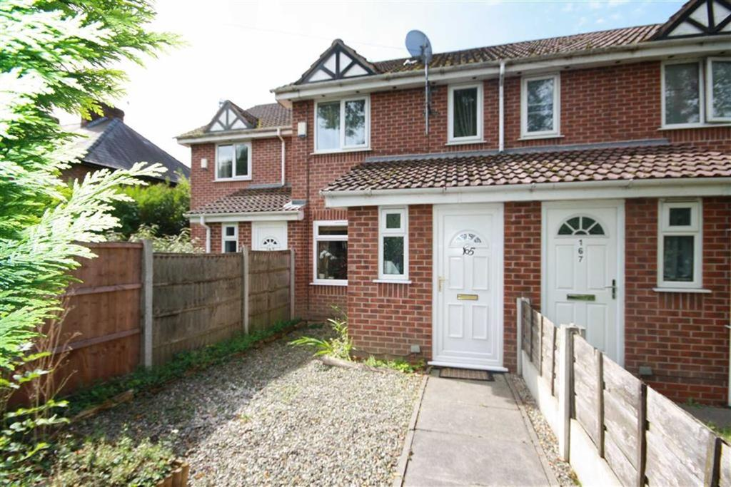 2 Bedrooms Terraced House for sale in Sale Road, Manchester