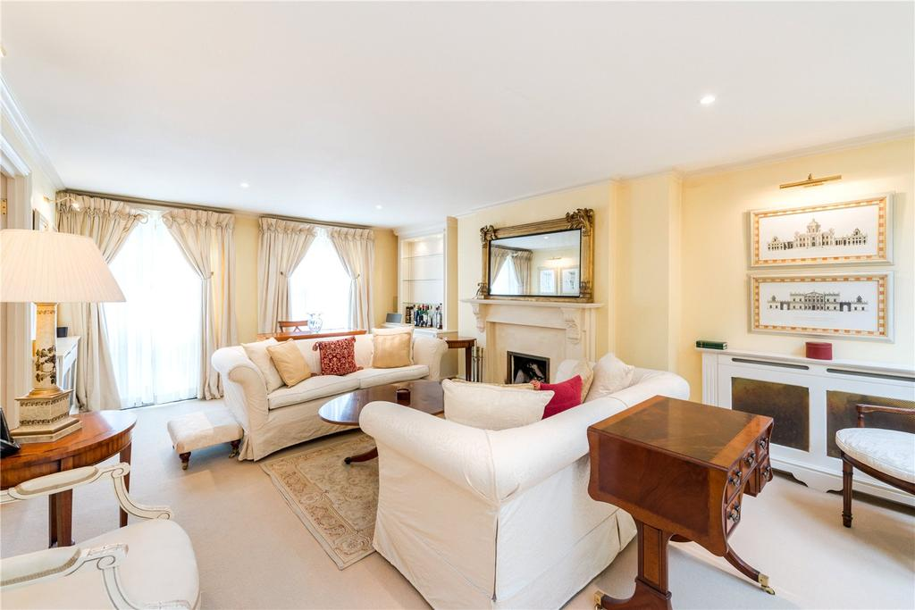 3 Bedrooms House for sale in Elnathan Mews, Little Venice, London