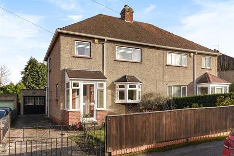 3 bedroom semi-detached house for sale - Franklin Road, Headington, Oxford