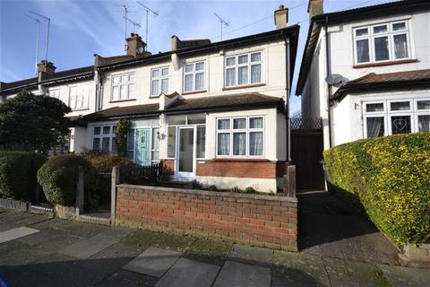 2 bedroom house for sale - Falkland Avenue, New Southgate, London