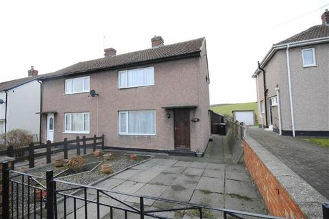 2 bedroom semi-detached house for sale - The Rise, Kippax, Leeds, LS25