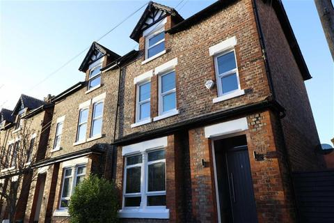 4 bedroom semi-detached house for sale - Napier Road, Chorlton, Manchester, M21