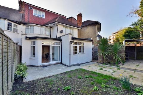 2 bedroom house for sale - Clifton Gardens, London