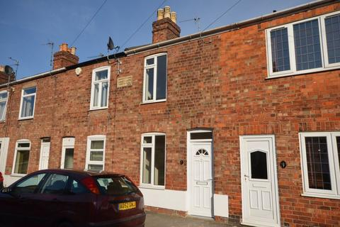 3 bedroom terraced house to rent - Browns Road, Boston