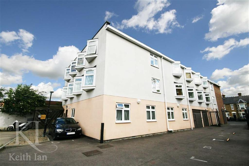 1 Bedroom Apartment Flat for sale in Borne House, Cheshunt