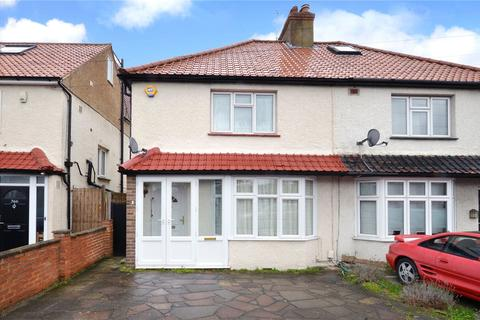 3 bedroom semi-detached house for sale - Gander Green Lane, Cheam, Sutton, SM3