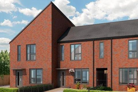 2 bedroom townhouse to rent - Brearley Drive, Sheffield