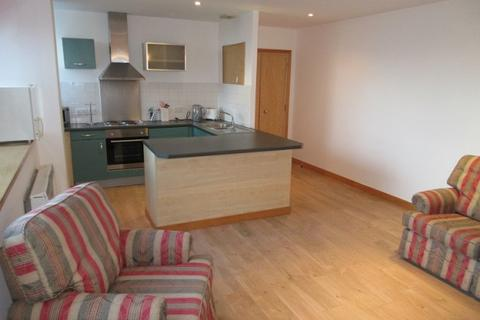 2 bedroom apartment for sale - Millennium Apartments, Newhall Street, Birmingham B3