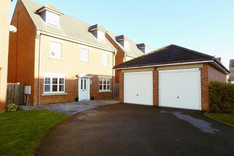 4 bedroom detached house for sale - Housesteads Close, Wallsend, Tyne & Wear, NE28