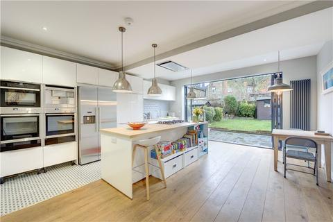 4 bedroom terraced house for sale - Hazeldean Road, Harlesden, London, NW10