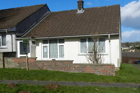 2 bedroom bungalow for sale - Haul Y Bryn, Wolfscastle, Haverfordwest