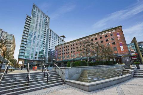 1 bedroom apartment for sale - Great Northern Tower, City Centre, Manchester, M3