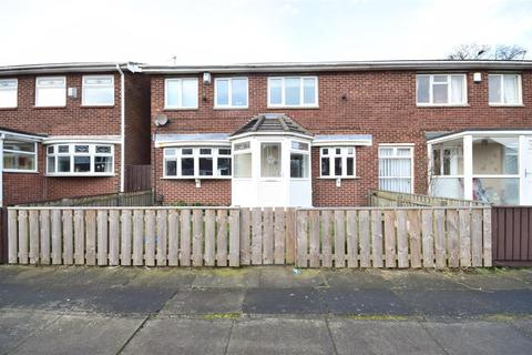 3 bedroom semi-detached house for sale - Tiverton Square, Thorney Close, Sunderland