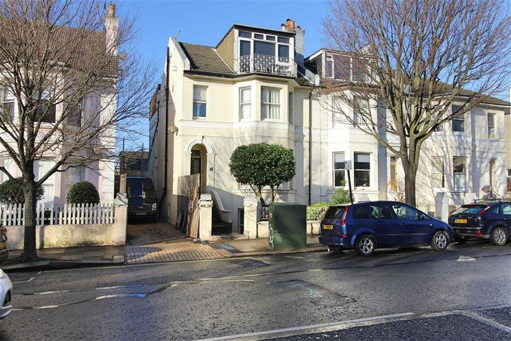 2 Bedrooms Apartment Flat for sale in Goldstone Villas, Hove, East Sussex