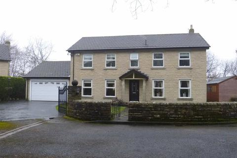 4 bedroom detached house for sale - Brook Meadow, Glossop