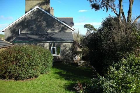 2 bedroom semi-detached house to rent - Broad Road, Kingswear, Kingswear, TQ6