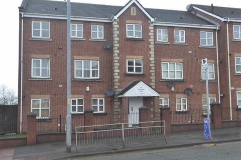 2 bedroom flat to rent - 647 Rochdale Road, Harpurhey, Manchester