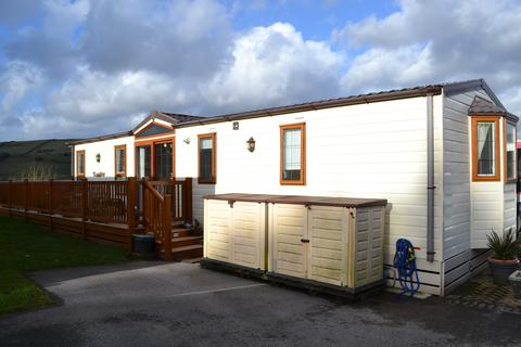 2 bedroom mobile home for sale - Pendle View, Forest of Pendle Leisure Park, Roughlee, Lancashire BB9