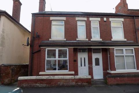 3 bedroom semi-detached house to rent - 28 Harrington Street, Worksop