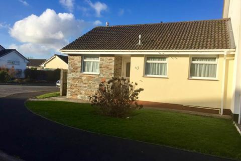2 bedroom semi-detached bungalow for sale - Bickington, Barnstaple