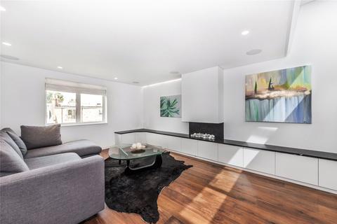 3 bedroom flat for sale - Kingdon Road, West Hampstead, London