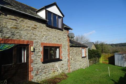 2 bedroom barn conversion to rent - West Barton Barn,Bottreaux Mill, South Molton, Devon, EX36 3PS