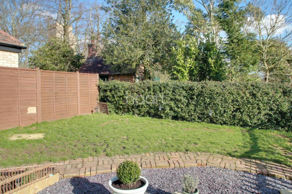 2 Bedrooms Terraced House for sale in West End, Wilburton, Ely