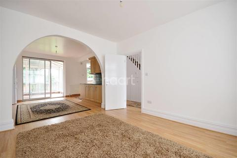 5 bedroom end of terrace house to rent - Belmont Avenue, KT3