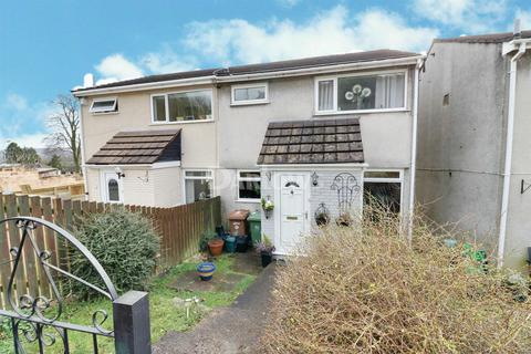 3 bedroom semi-detached house for sale - Brynhyfryd, Bedwas