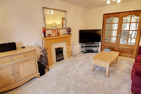 4 bedroom detached house for sale - Saffron Close, Barwell, Leicestershire