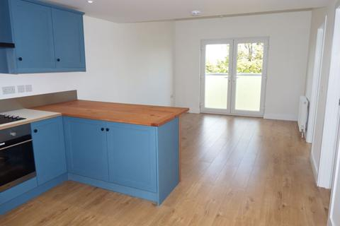 2 bedroom apartment to rent - Treyew Road, Truro, TR1