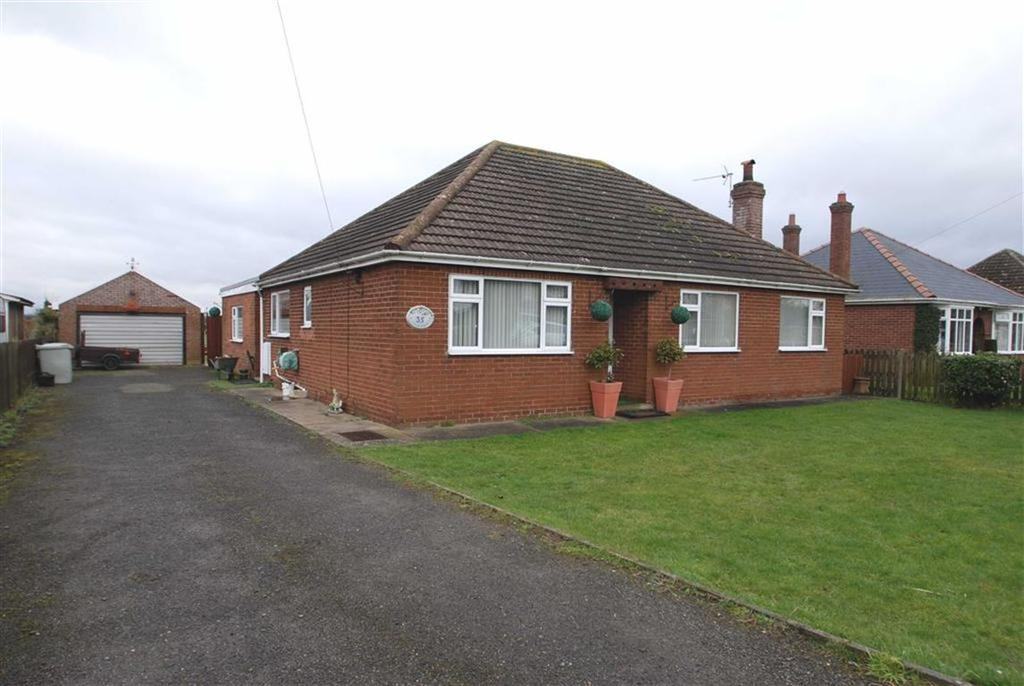 4 Bedrooms Detached Bungalow for sale in Horbling Lane, Stickney