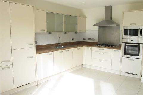 3 bedroom end of terrace house to rent - St Julians Crescent, Shrewsbury